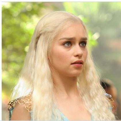 Moive Game of Thrones Daenerys Targ..